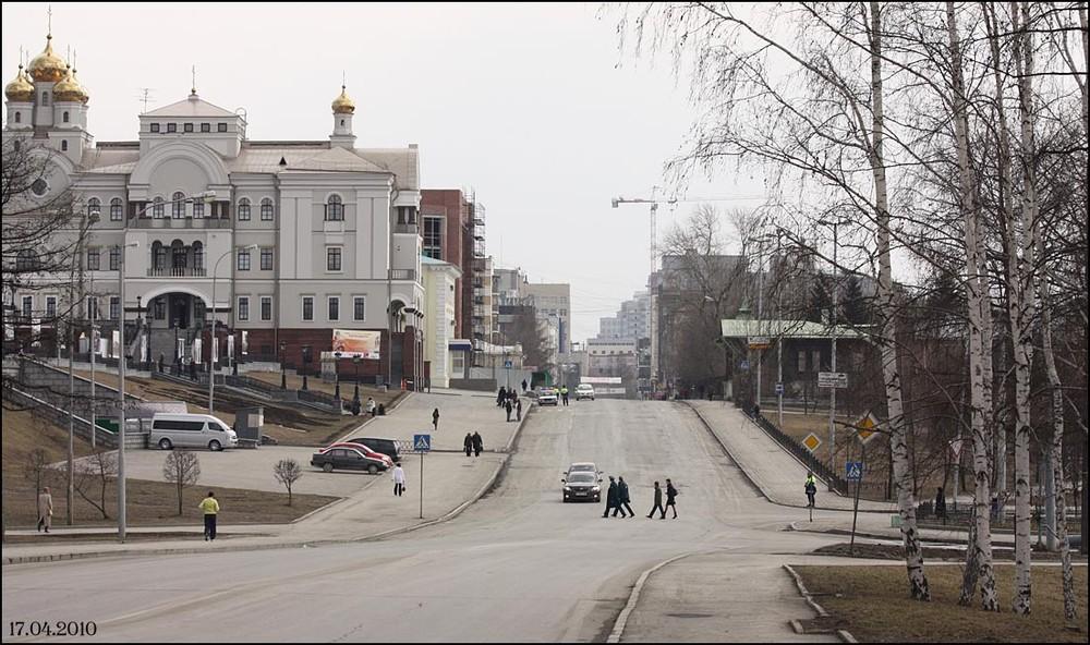 Достопримечательности Екатеринбурга  описание адреса на